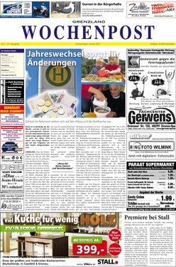 GWP Ausgabe Nr. 01 - 2012