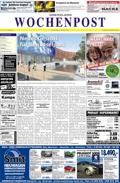 GWP Ausgabe Nr. 02 - 2012