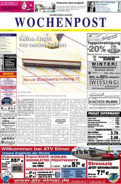 GWP Ausgabe Nr. 03 - 2012