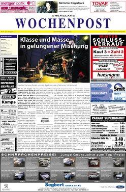 GWP Ausgabe Nr. 04 - 2012