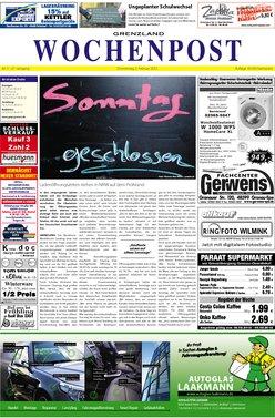 GWP Ausgabe Nr. 05 - 2012