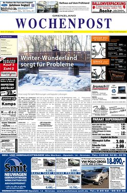 GWP Ausgabe Nr. 06 - 2012