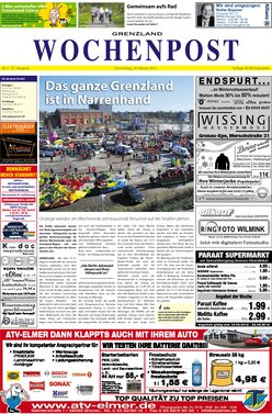 GWP Ausgabe Nr. 07 - 2012