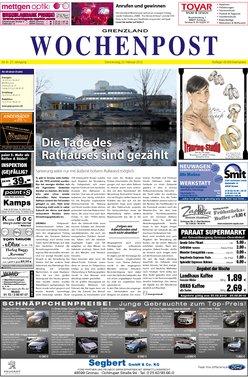 GWP Ausgabe Nr. 08 - 2012