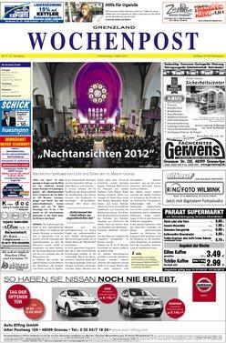 GWP Ausgabe Nr. 09 - 2012