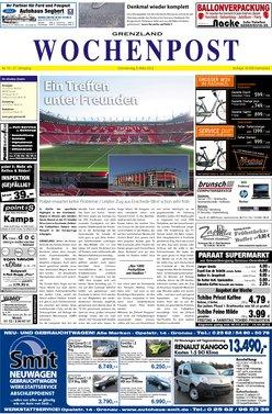 GWP Ausgabe Nr. 10 - 2012