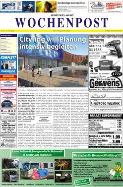 GWP Ausgabe Nr. 13 - 2012