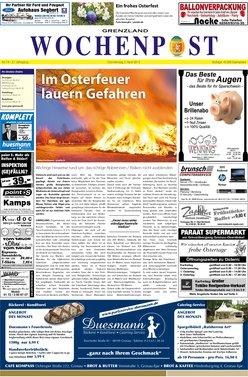 GWP Ausgabe Nr. 14 - 2012