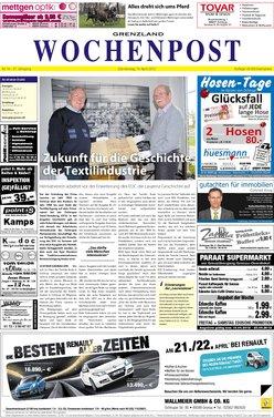 GWP Ausgabe Nr. 16 - 2012
