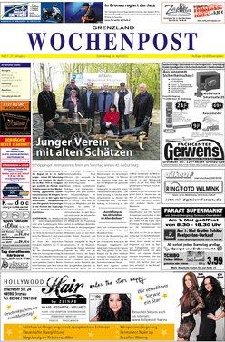 GWP Ausgabe Nr. 17 - 2012