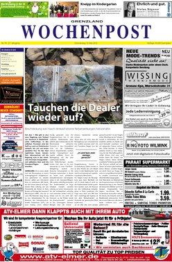 GWP Ausgabe Nr. 19 - 2012