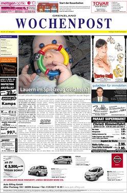 GWP Ausgabe Nr. 20 - 2012