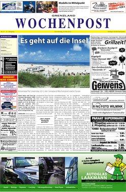 GWP Ausgabe Nr. 21 - 2012