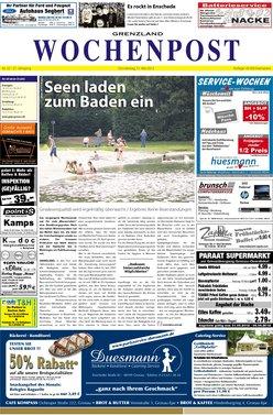 GWP Ausgabe Nr. 22 - 2012