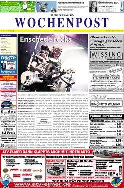 GWP Ausgabe Nr. 23 - 2012