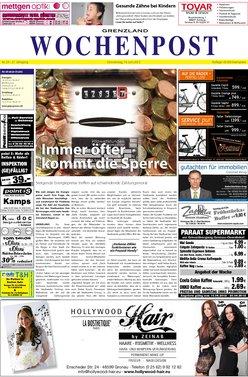 GWP Ausgabe Nr. 24 - 2012