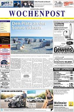 GWP Ausgabe Nr. 25 - 2012