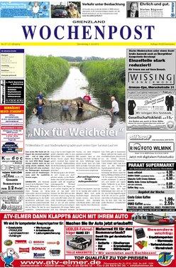 GWP Ausgabe Nr. 27 - 2012