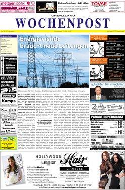 GWP Ausgabe Nr. 28 - 2012
