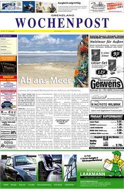 GWP Ausgabe Nr. 29 - 2012