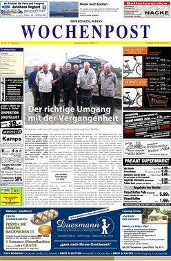 GWP Ausgabe Nr. 30 - 2012