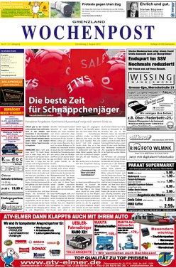 GWP Ausgabe Nr. 31 - 2012