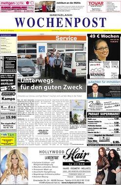GWP Ausgabe Nr. 32 - 2012