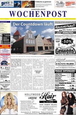 GWP Ausgabe Nr. 33 - 2012