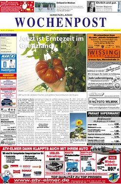 GWP Ausgabe Nr. 35 - 2012