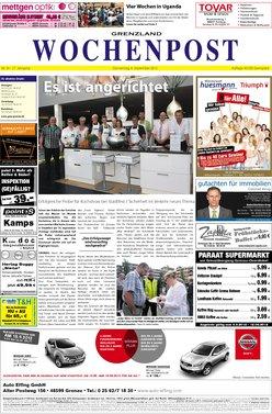GWP Ausgabe Nr. 36 - 2012