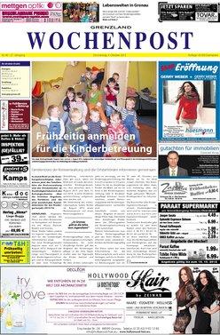 GWP Ausgabe Nr. 40 - 2012