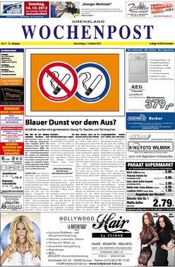 GWP Ausgabe Nr. 41 - 2012