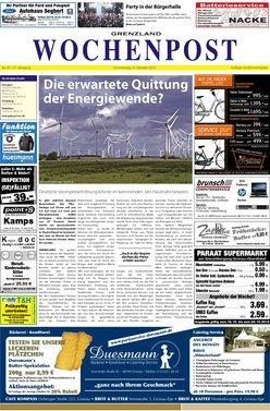 GWP Ausgabe Nr. 42 - 2012
