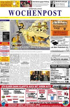 GWP Ausgabe Nr. 43 - 2012