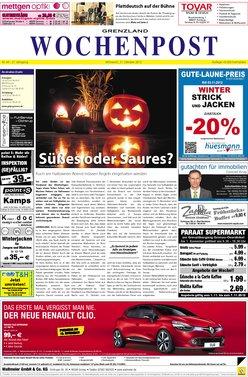 GWP Ausgabe Nr. 44 - 2012