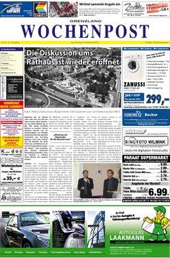 GWP Ausgabe Nr. 45 - 2012