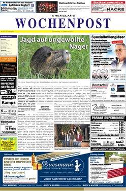 GWP Ausgabe Nr. 50 - 2012