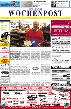 GWP Ausgabe Nr. 51 - 2012