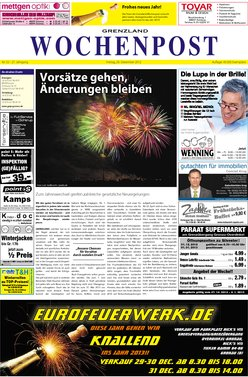 GWP Ausgabe Nr. 52 - 2012
