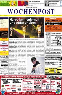 GWP Ausgabe Nr. 07 - 2013