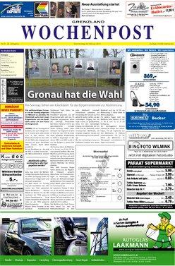 GWP Ausgabe Nr. 09 - 2013