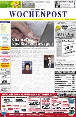 GWP Ausgabe Nr. 11 - 2013