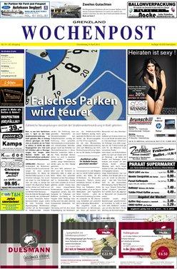 GWP Ausgabe Nr. 14 - 2013