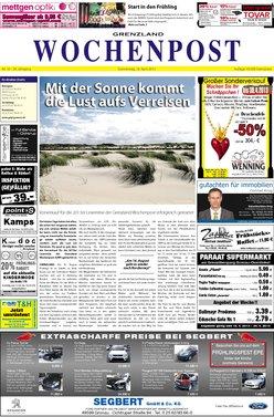 GWP Ausgabe Nr. 16 - 2013