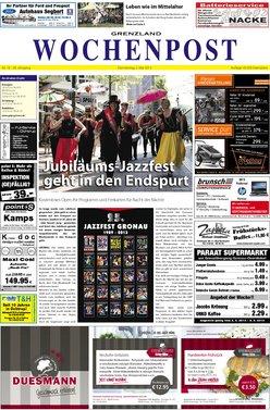 GWP Ausgabe Nr. 18 - 2013