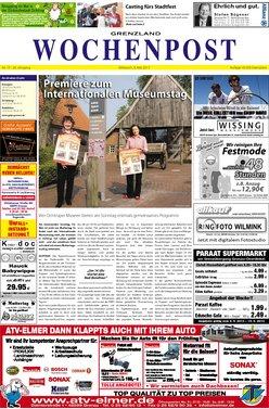 GWP Ausgabe Nr. 19 - 2013