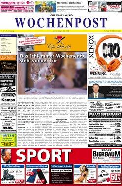 GWP Ausgabe Nr. 20 - 2013