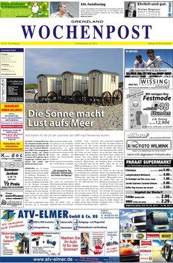 GWP Ausgabe Nr. 23 - 2013