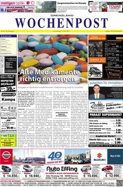 GWP Ausgabe Nr. 24 - 2013