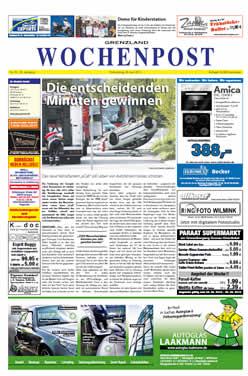 GWP Ausgabe Nr. 25 - 2013